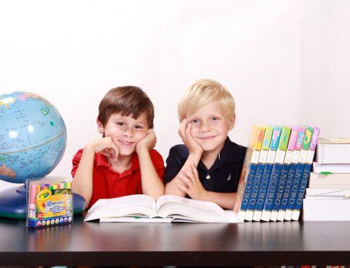 PADRES SEPARADOS:LIBROS,CLASES PARTICULARES,MATRÍCULA…